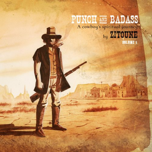 Punch _ Badass (cover)